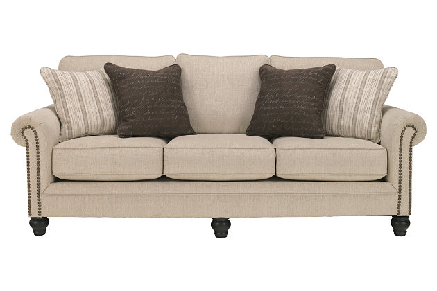 Milari queen sofa sleeper ashley furniture homestore Ashley home furniture sofa bed