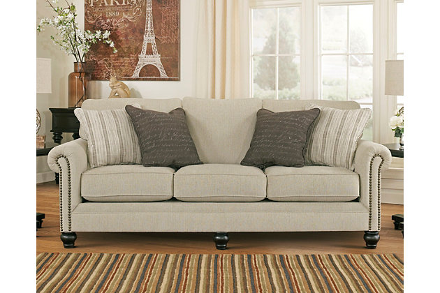 Living room decorating idea. Milari Sofa   Ashley Furniture HomeStore