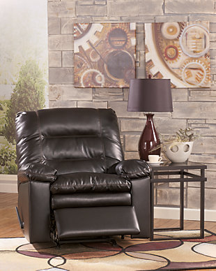 Knox Recliner, , large