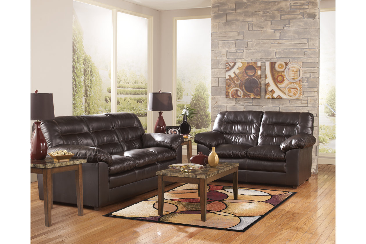 Knox DuraBlend® Sofa | Ashley Furniture HomeStore