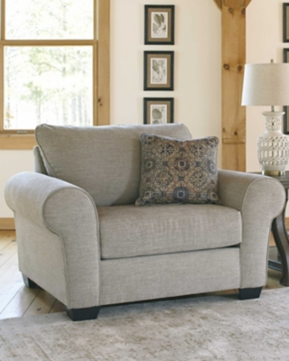 Belcampo Oversized Chair, , large