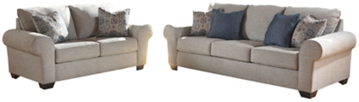 Belcampo Sofa and Loveseat, , large