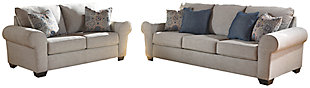 Belcampo 2-Piece Upholstery Package, , large