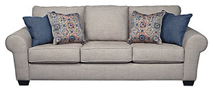 Belcampo Queen Sofa Sleeper, , large