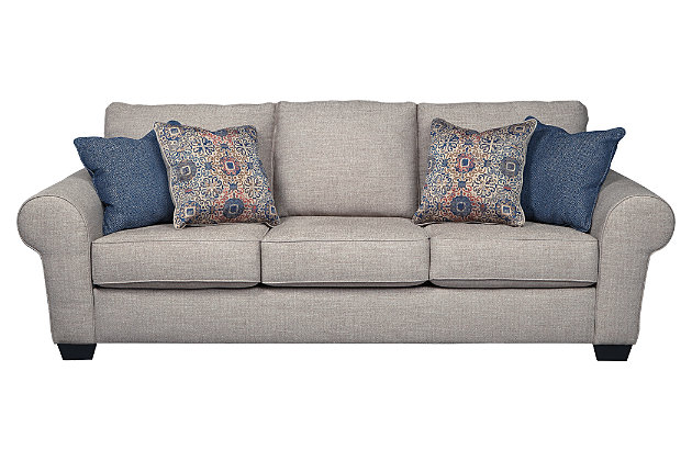 Belcampo Sofa, , large