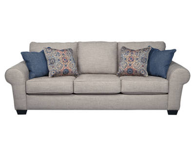 Belcampo Queen Sofa Sleeper. By Ashley®
