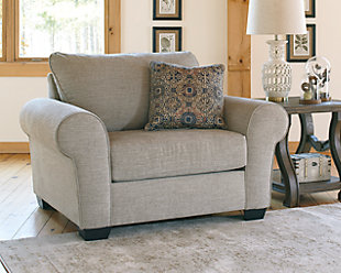 Harahan Oversized Chair | Ashley Furniture HomeStore