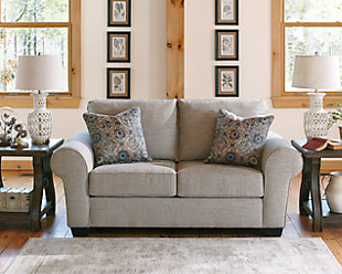 Belcampo Loveseat, , large