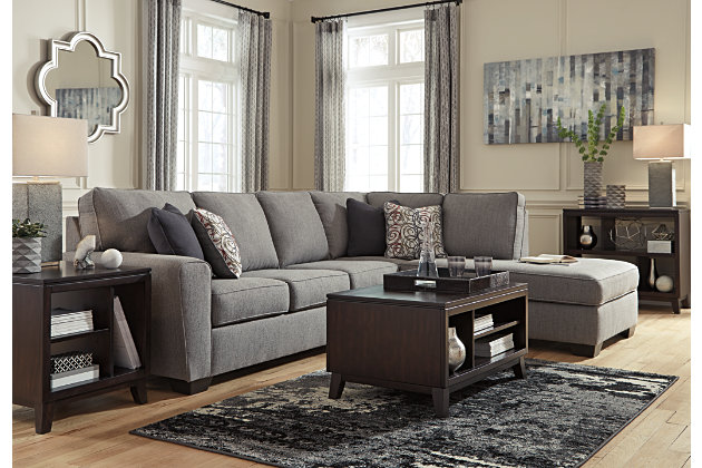 Larusi 2-Piece Sectional, , large
