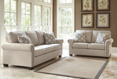Sofa and Loveseat Sets Ashley Furniture HomeStore