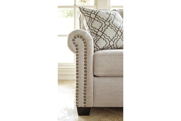 Farouh Loveseat, , large