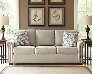 Living room furniture item on a white backgroundSofas   Couches   Ashley Furniture HomeStore. Ashley Living Room Sofas. Home Design Ideas