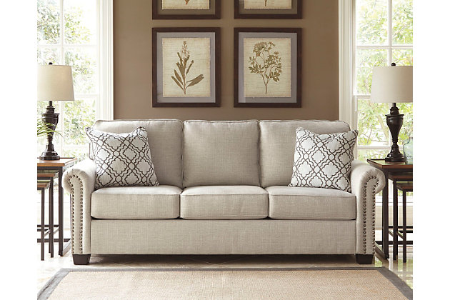 Living room decorating idea. Farouh Sofa   Ashley Furniture HomeStore