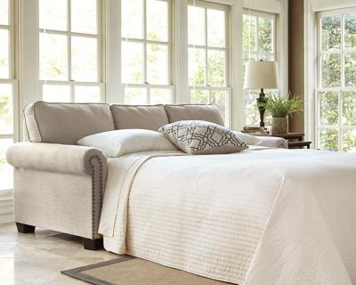 Sofa Sleeper Ash Queen Product Photo 838
