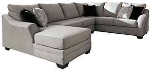 Palempor 3-Piece Sectional, , large