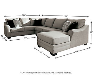 sectional piece chaise ashleyfurniture sectionals ashley r3 apk furniture living room