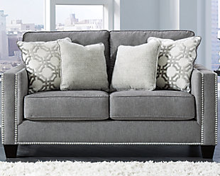 Barrali Loveseat, , rollover