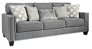 Barrali Queen Sofa Sleeper, , large