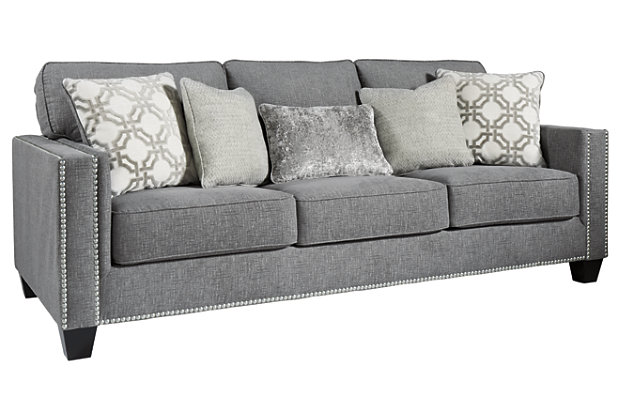 Barrali Sofa | Ashley Furniture HomeStore