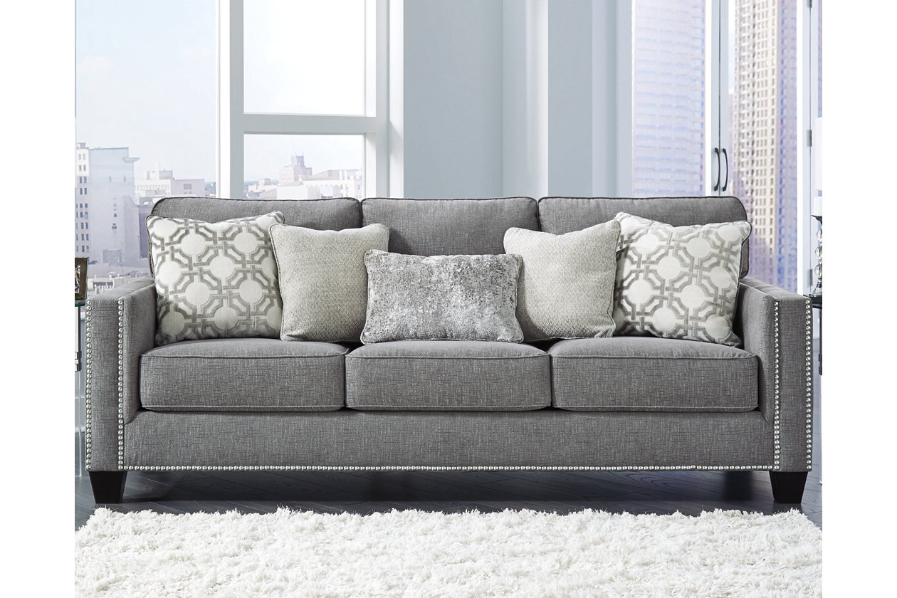 Barrali Sofa Ashley Furniture Home
