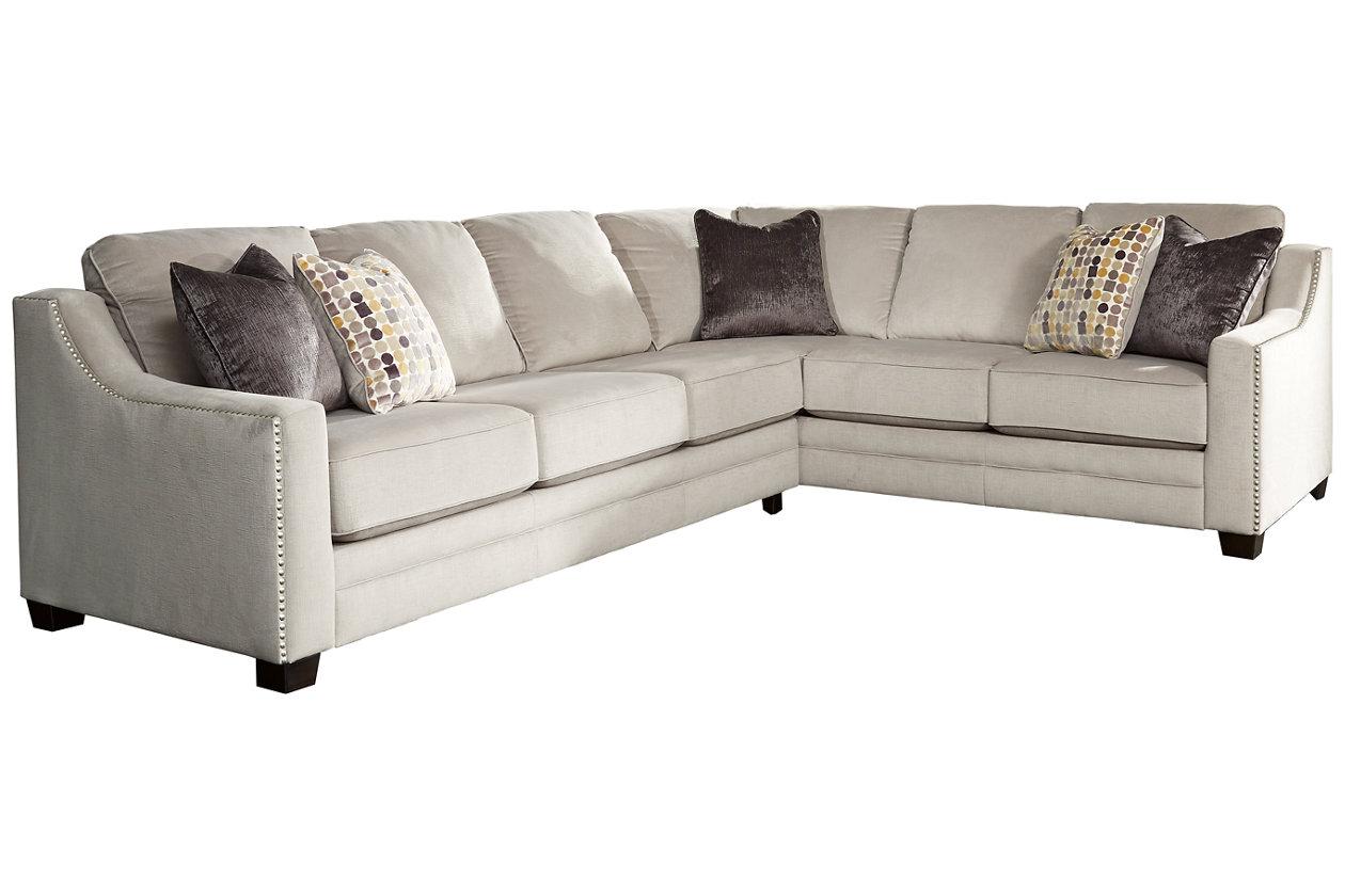 Marigny 2-Piece Sectional | Ashley Furniture HomeStore