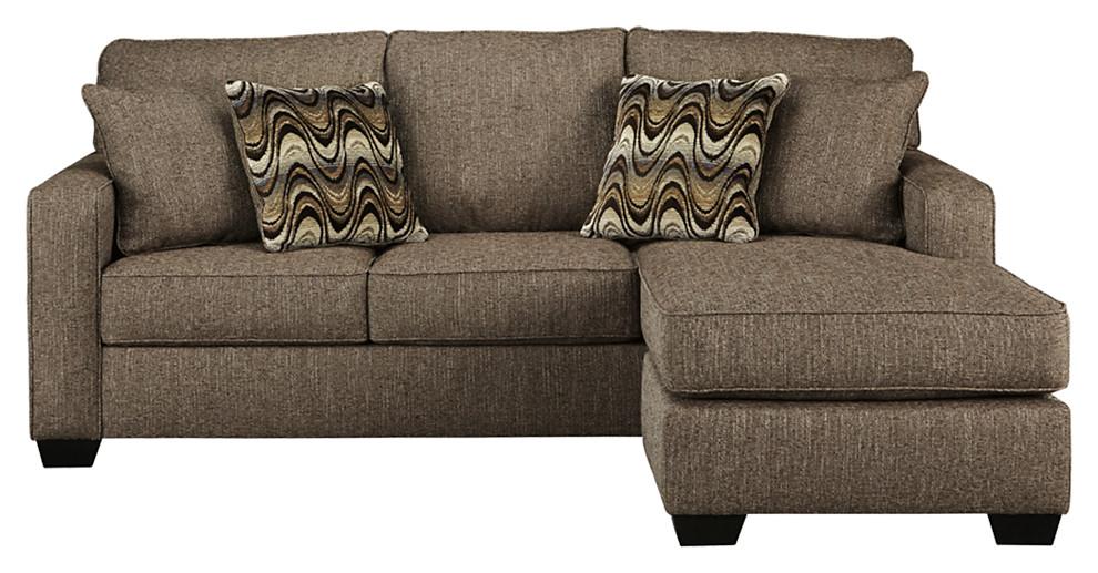 Ashley sofa chaise ashley furniture al nuvella sofa chaise for Ashley circa taupe sofa chaise