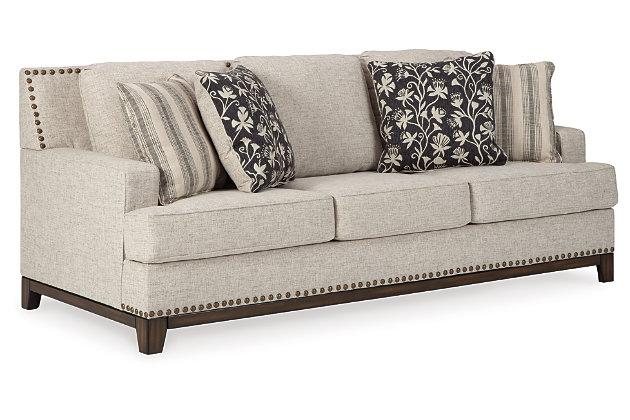 Ballina Sofa Ashley Furniture Home, Gray Sofa Set Ashley Furniture