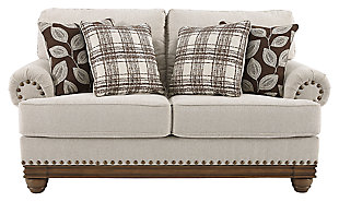 Harleson Loveseat, , large