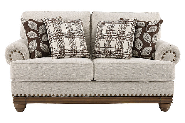 Harleson Loveseat Ashley Furniture