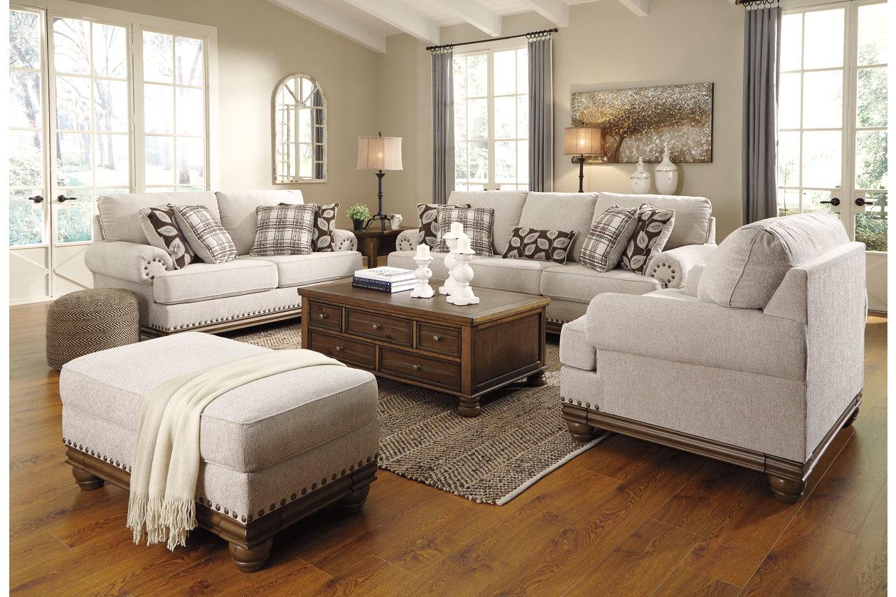 Harleson Sofa Ashley Furniture Homestore