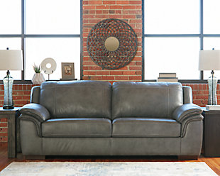 Islebrook Sofa, Iron, rollover