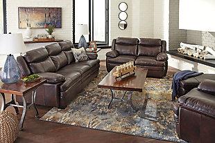 Dresbane Sofa/Console Table, , large