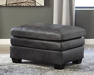 Gleason Chair Ottoman, , large