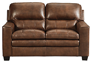 Gleason Loveseat, Canyon, large