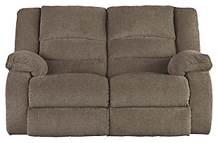Nason Reclining Loveseat, , large