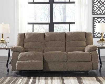 Nason Reclining Sofa, , large