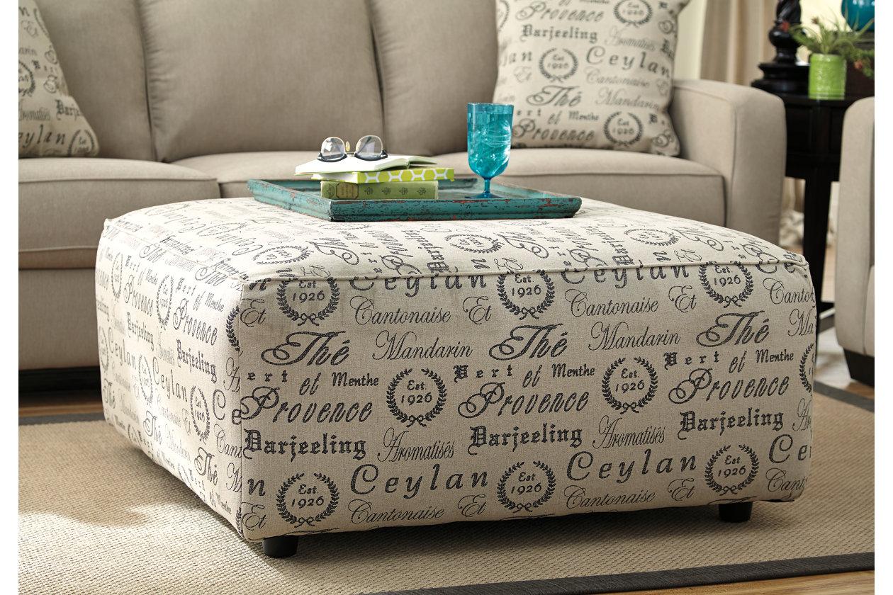 Fantastic Alenya Ottoman Ashley Furniture Homestore Ibusinesslaw Wood Chair Design Ideas Ibusinesslaworg