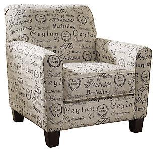 Alenya Chair Quartz Large