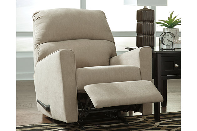 Alenya Recliner Ashley Furniture Homestore
