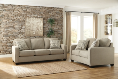 Loveseat Quartz Sofa Product Photo 818