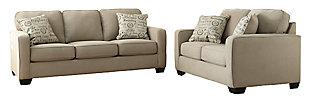 Sofa and Loveseat Sets | Ashley Furniture HomeStore