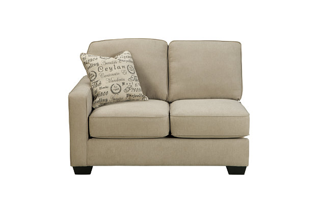 Alenya Left-Arm Facing Loveseat, , large