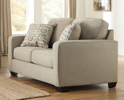 Alenya Loveseat Ashley Furniture HomeStore