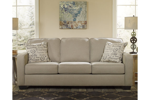 sectional ashley reclining for review cosmo new sofa chamberly furniture reviews couch