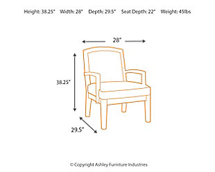 Alenya Accent Chair, , large