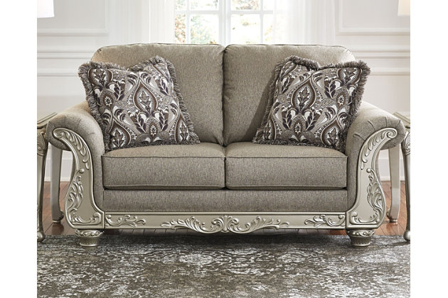 Gailian Loveseat, , large