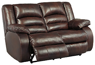 Levelland Power Reclining Loveseat, , large