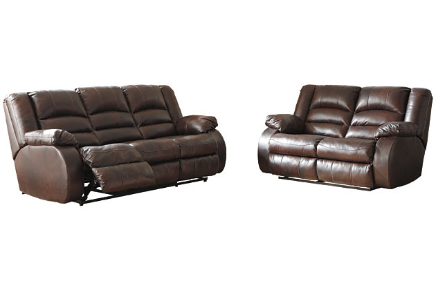 Levelland Power Reclining Sofa, , large