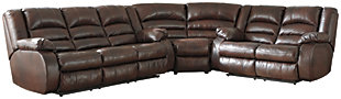 Levelland 3-Piece Sectional with Power, , large