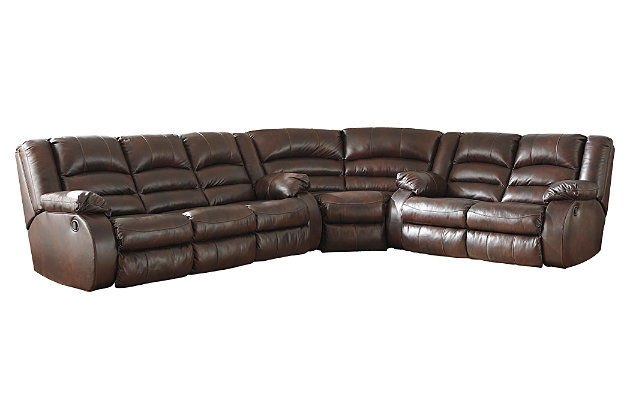 Levelland 3-Piece Sectional, , large